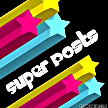 superposts